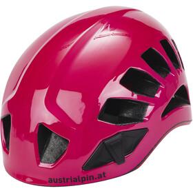AustriAlpin In-Mold Helmet pink